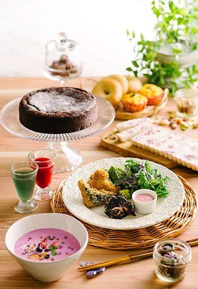 玄米とオーガニック野菜のマクロビクッキングスクール PRANA
