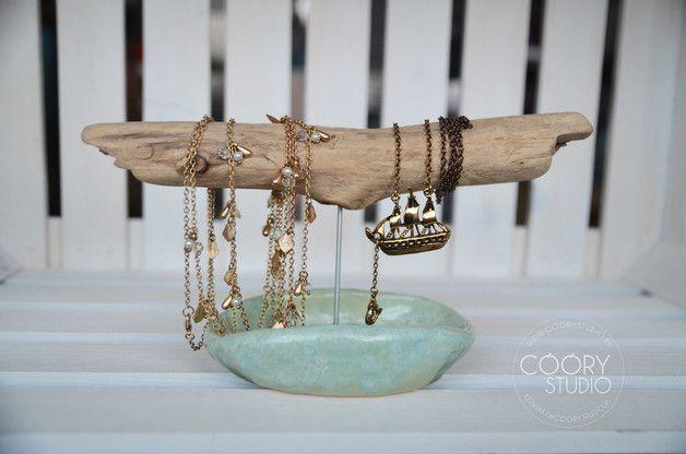Stojak i podstawka na biżuterię NOBIZU - Coora - Stojaki na biżuterię