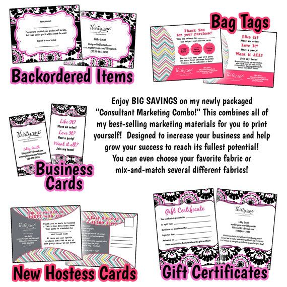 how to make gift certificates for my business