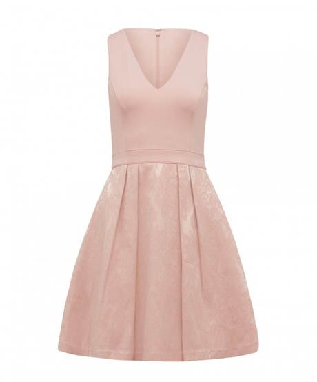 Romantic Dresses: Ever New, $125, evernew.ca