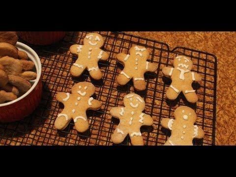 Gingerbread Men   Bonecos de Gengibre