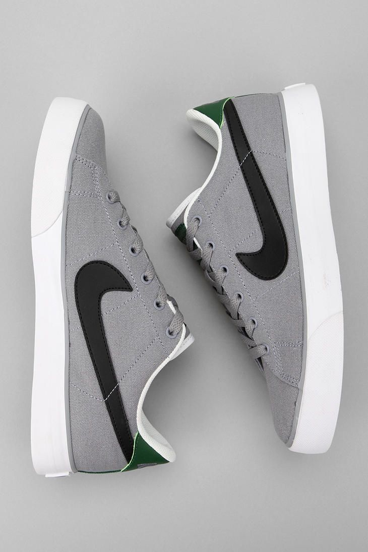 Nike Sweet Classic Canvas Sneaker Online Only New Colors
