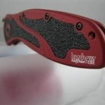 I just got my first Kershaw Pocket Knife,  I have always carried a trusty Buck Pocket Knife.
