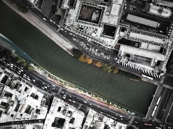 Galería - MenoMenoPiu propone hotel cápsula para turistas en París - 6