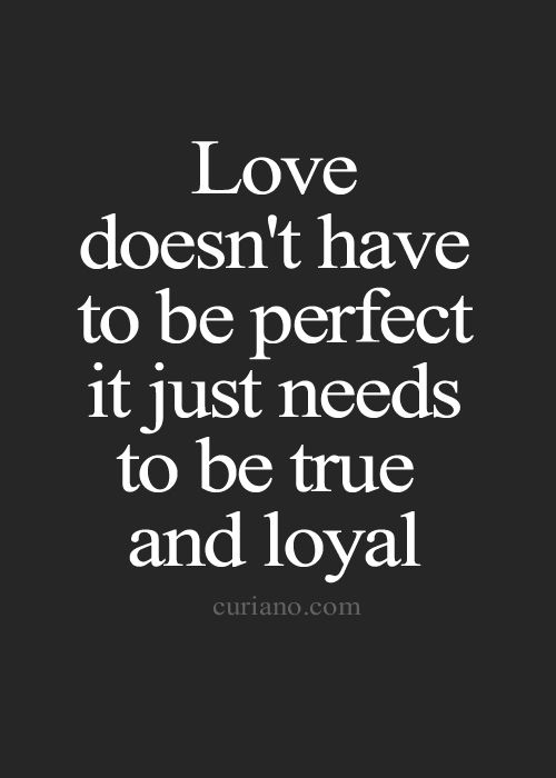 TRUE AND LOYAL, THAT is definitely my hubby! Yup that is why Eric picked me over the lies and craziness of his family. Love my hubby  @Ninjaeric