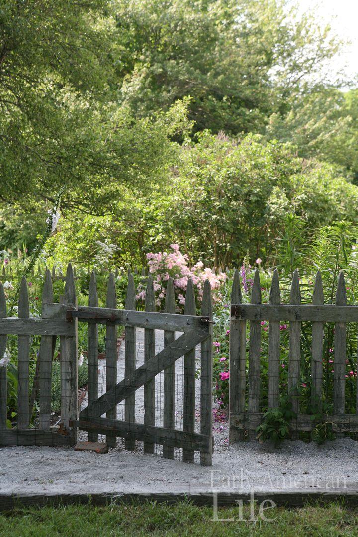 The historic gardens at Smithu0027s Castle in