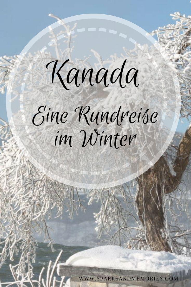 Auf dem Blog findet ihr mehr zur Rundreise durch Kanada im Winter (u.a. Ottawa Niagara Toronto Moncton und viele mehr ) mit einem Mietwagen haben wir das Land und seine gefrorenen Flüsse selber erkundet  Viel Spaß beim Schmöckern im Reisebericht und Erfahrungsbericht