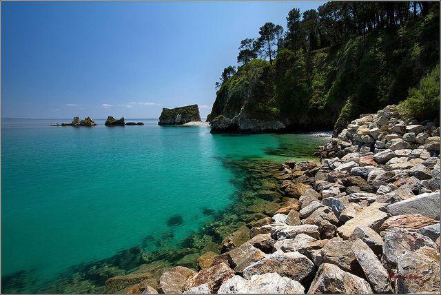Beg Ar Gador, Crozon, Baie de Douarnenez- Morgat | Flickr