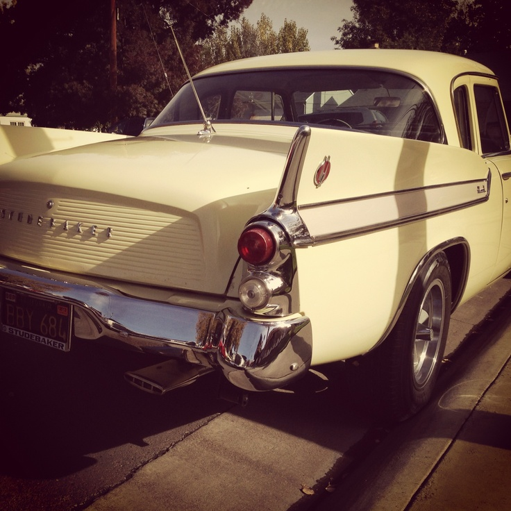 Best Studebaker Images On Pinterest Vintage Cars Car And
