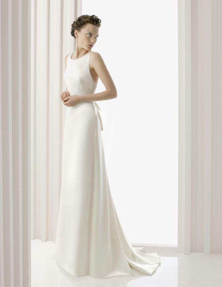 minimal wedding dresses - Αναζήτηση Google