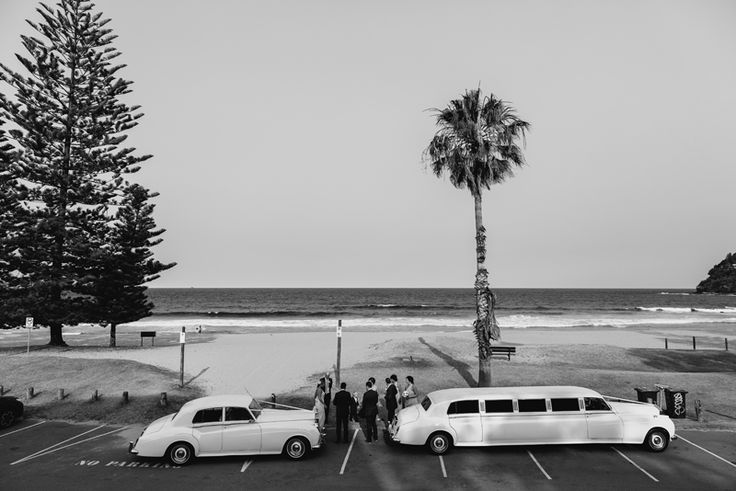 Karen + James - Real Wedding at Moby Dicks Whale Beach. Photography by Cavanagh Photography