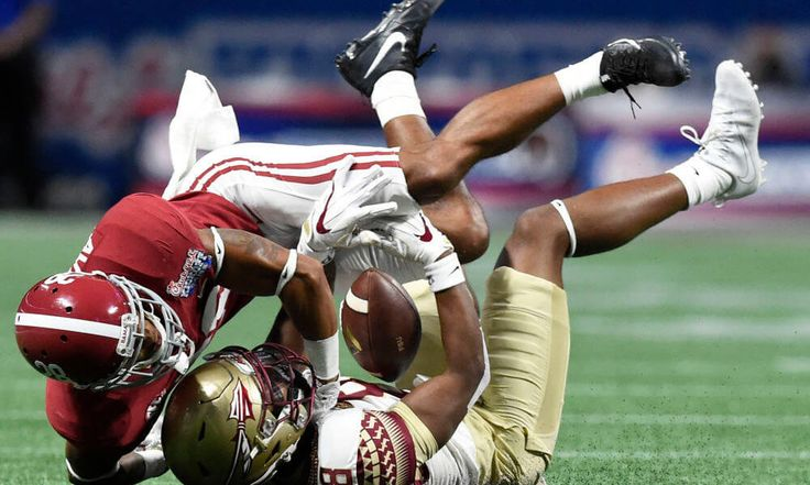 How Alabama improved its pass defense in 2nd half vs FSU = The Alabama pass defense had two very different halves in the Crimson Tide's Week 1 victory over Florida State. The way to beat Nick Saban teams of late has been to.....