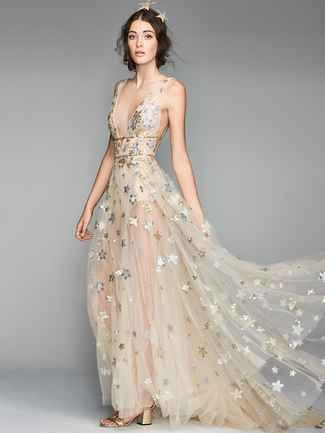 2018 Wedding Dresses New Collections