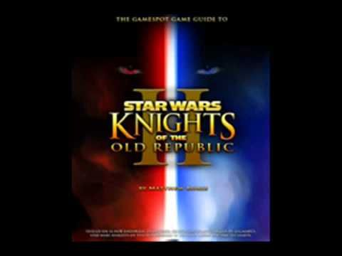 Star Wars: KOTOR 2 Music- Jekk Jekk Tarr Battle (Full Extended Version)