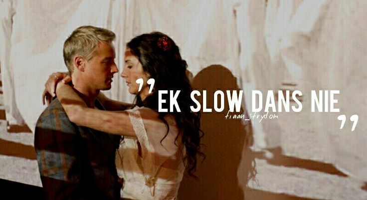 #pad_na_jou_hart #slowdance #afrikaans