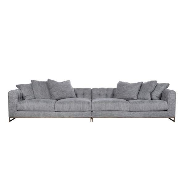 Cisco Brothers Richard 140 Sofa Sectional Couch Furniture