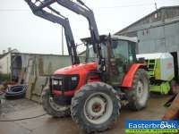 Buy SAME SILVER 110  Farm Machinery For Sale