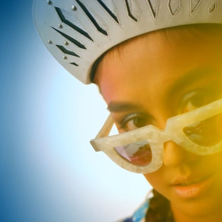 A Breakout Indonesian Pop Star You've Never Heard of Is Shattering Pop Music's Asian Bias #AGNEZMO : http://www.policymic.com/articles/89781/an-indonesian-pop-star-is-shattering-pop-music-s-asian-bias?utm_source=policymicTWTR&utm_medium=main&utm_campaign=social