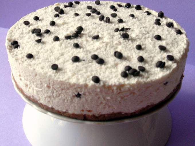 Una cheesecake da provare assolutamente! - Ricetta Dessert : Coconut cheesecake da Imma51