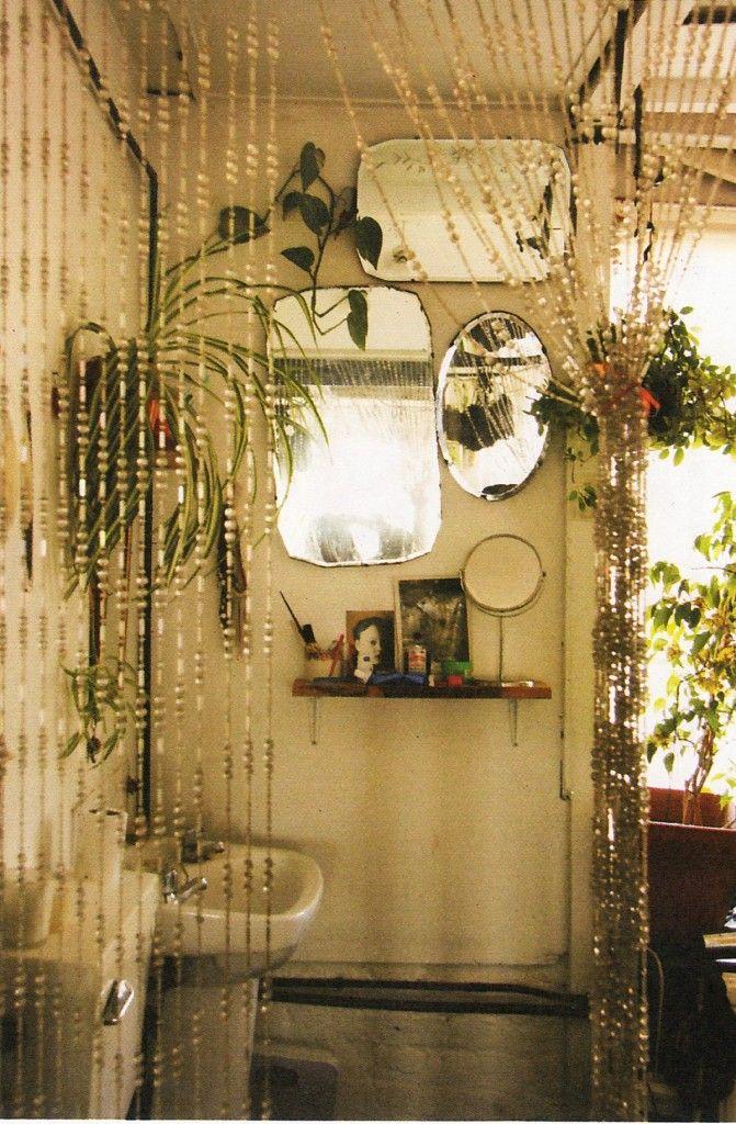 apartamento. #bathroom #bohemian