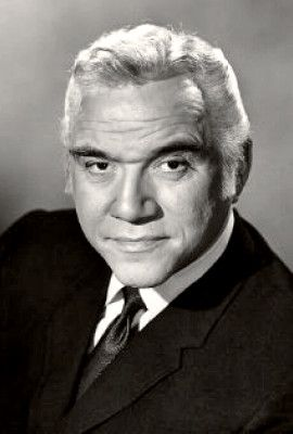 "Lorne Greene (02/12/1915 - 09/11/1987) born Lyon Himan Green in Ottawa, Ontario, Canada was a Canadian actor and musician. His television role included Ben Cartwright on the western, ""Bonanza"". Cause of death, pneumonia following heart surgery."