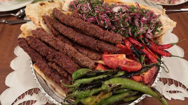 Adana Kebabı Nasıl Yapılır? | Nurselin Mutfağı Yemek Tarifleri
