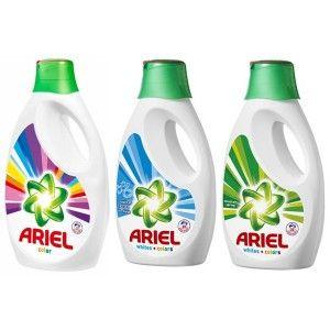 Ariel 1.3 literes gél