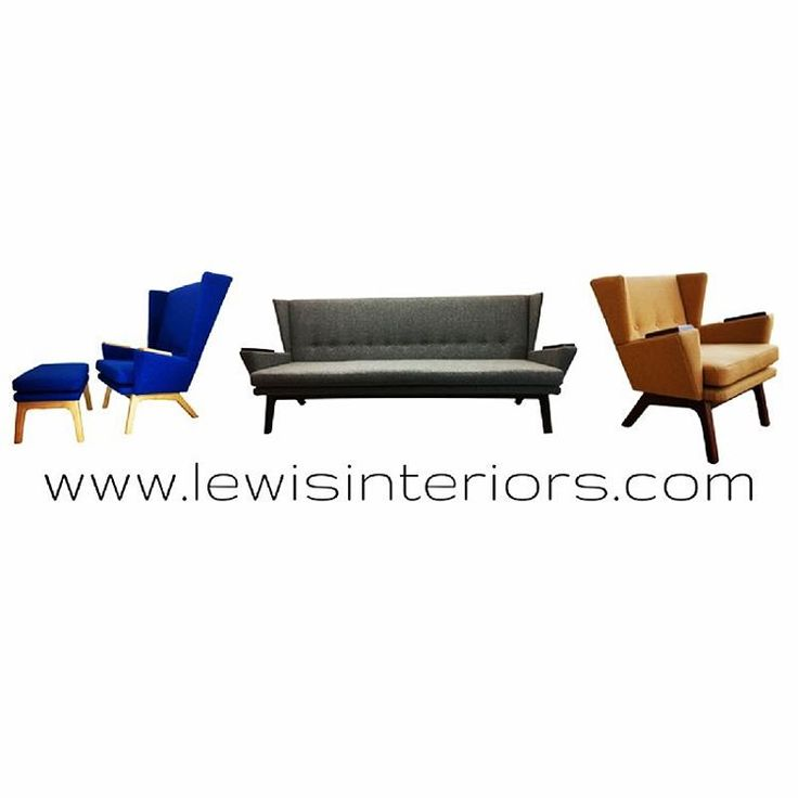 Our Mid Century Modern inspired custom furniture is built to order.  Handcrafted quality.  Timeless design.  Classic style.  Leave the fluffy couches and cookie-cutter chairs to the rookies!  www.lewisinteriors.com #lewisinteriors #lewisinteriorstheclassiccollection #modernvintageretro #midcentury #midcenturymodern #midcenturymodernfurniture #midcenturymoderndesign #interiordesign #interiordesigner #interiordesigninspiration #midmod #mcmstyle #midcenturyinspired #classicfurniture…