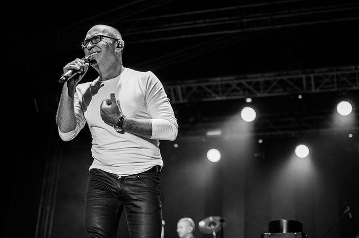Koncert zespołu De Mono na Dniach Bytomia 2014   fot. Natalia Bojanowicz