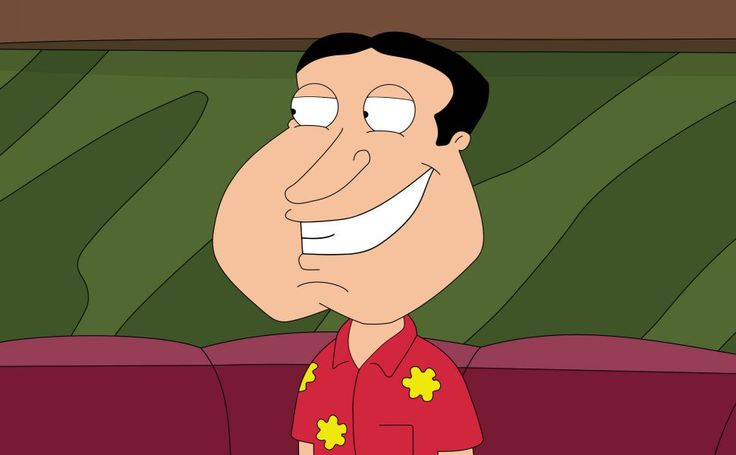 Glenn Quagmire HD Wallpaper