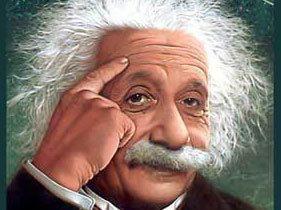 Les dejo unarecopilaciónde frases de Albert Einstein el mejorFísicode la historia, definitivamente un grande:. Http://milimagenesconfrases.com/wp-content/uploads/2013/09/imagenes-con-frases-de-albert-einstein.jpg....