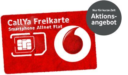Sparen Sie bei Markenkleidung? Jetzt bis 60% Sparen!: Hole dir die Kostenlose Vodafone Callya Vodafone F...