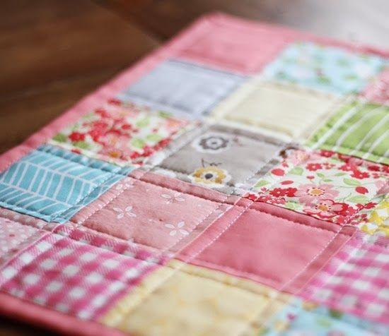 Best 25+ Doll quilt ideas on Pinterest | DIY doll quilt, Mini ... : doll quilt - Adamdwight.com