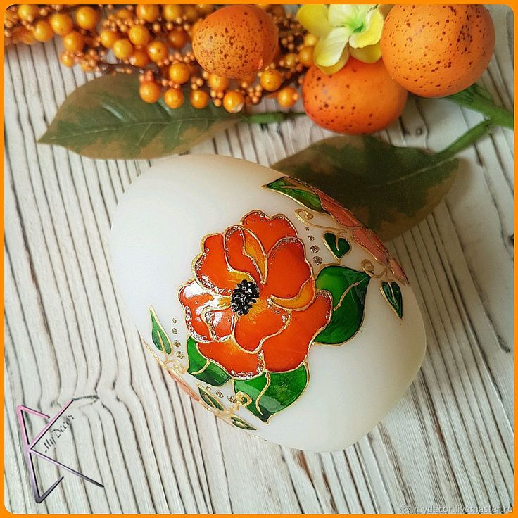 Пасхальное яйцо (светящееся) – купить в интернет-магазине на Ярмарке Мастеров с доставкой - FD5O7RU