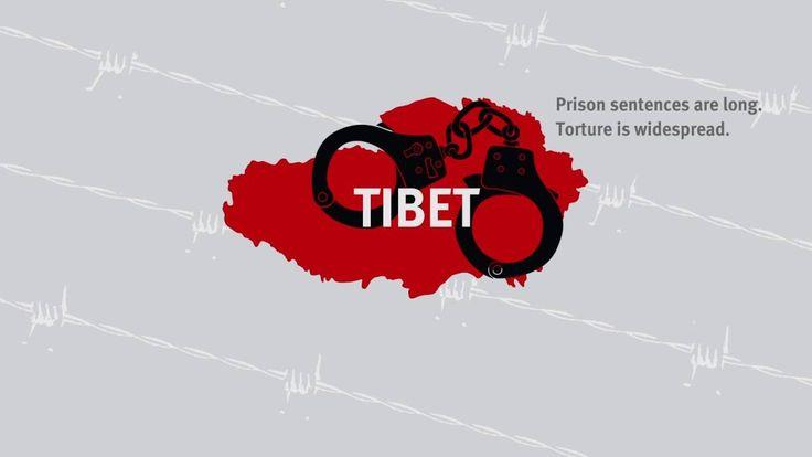 Raiding Tibet - Tibet's Environment & Resources