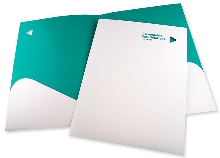 14 best Presentation Folders images on Pinterest Presentation - resume folders