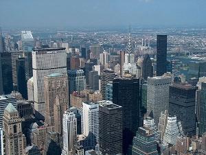 Le 10 città più gradite ai miliardari