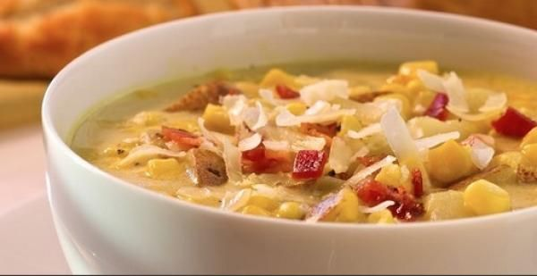 white bean/bacon soup i use only turkey backon in mine. Soups Hearty ...