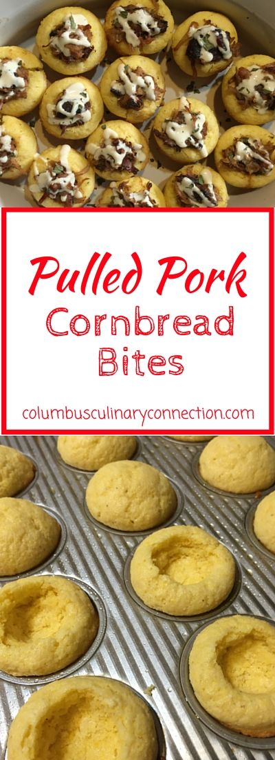 Cornbread in all its forms is near and dear to my heart. There is nothing better…