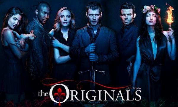 the originals tv show poster - Google Search