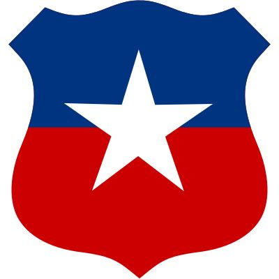 Chilean Air Force roundel - Escarapela aeronáutica - Wikipedia, la enciclopedia libre