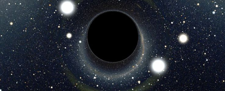 The 25+ best ideas about Black Hole Theory on Pinterest ...