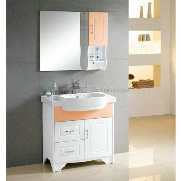 Vanity Bathroom On Sale 73 best modern pvc bathroom cabinet images on pinterest | bathroom