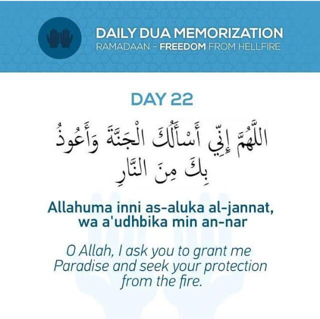"reverthelp: ""Ramadan Day 22 """