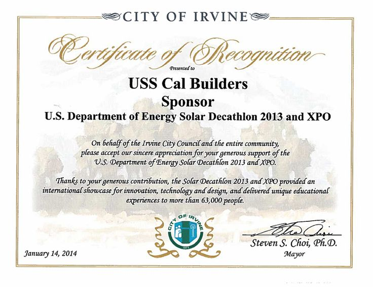 Certificate-of-Recognition-OCGP4jpg (792×612) cert Pinterest - certificate of recognition wordings