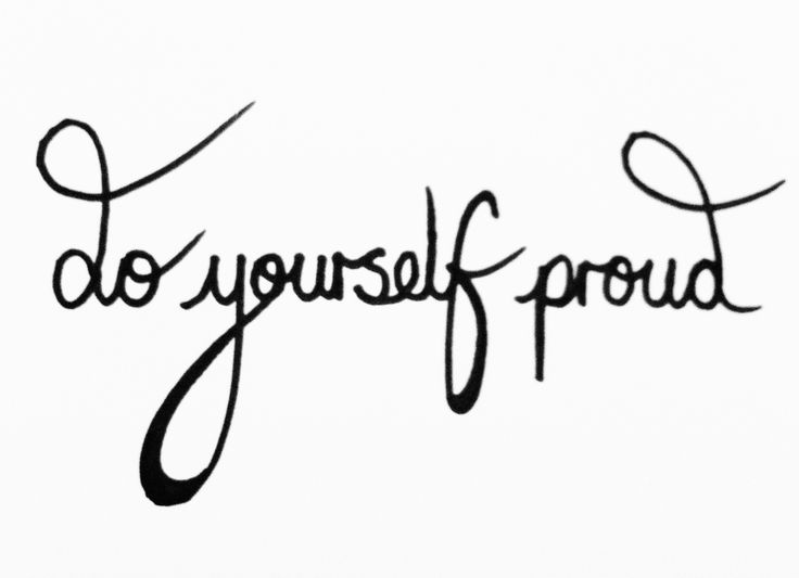 1000+ Proud Quotes On Pinterest
