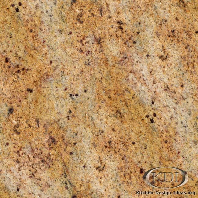 Madura Gold Granite Is A Natural Stone That Could Be Used For Kitchen  Countertop Surfaces.