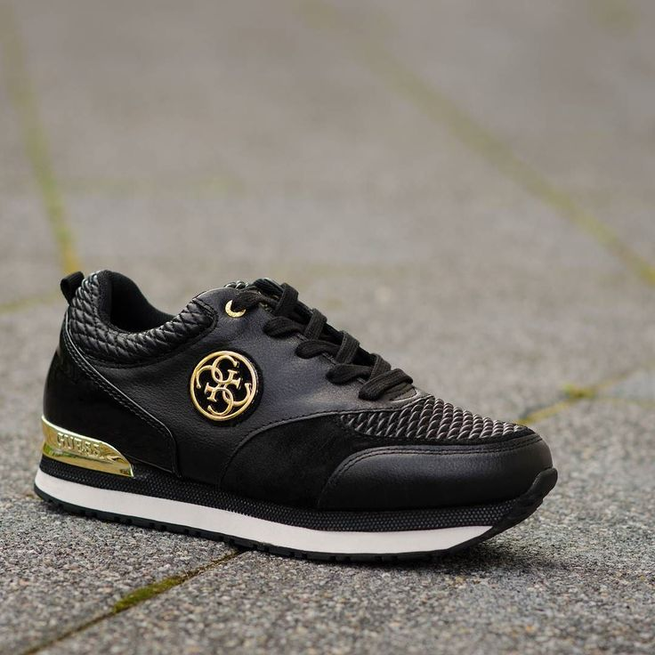 #buty #shoeaddict #shoes #sneakerholics #sneakershouts #sneakers #guess #fashion #style #photography #photo #casual #lifestyle #retro #womanwear #womanshoes #black #gold #cliffsport #amazing