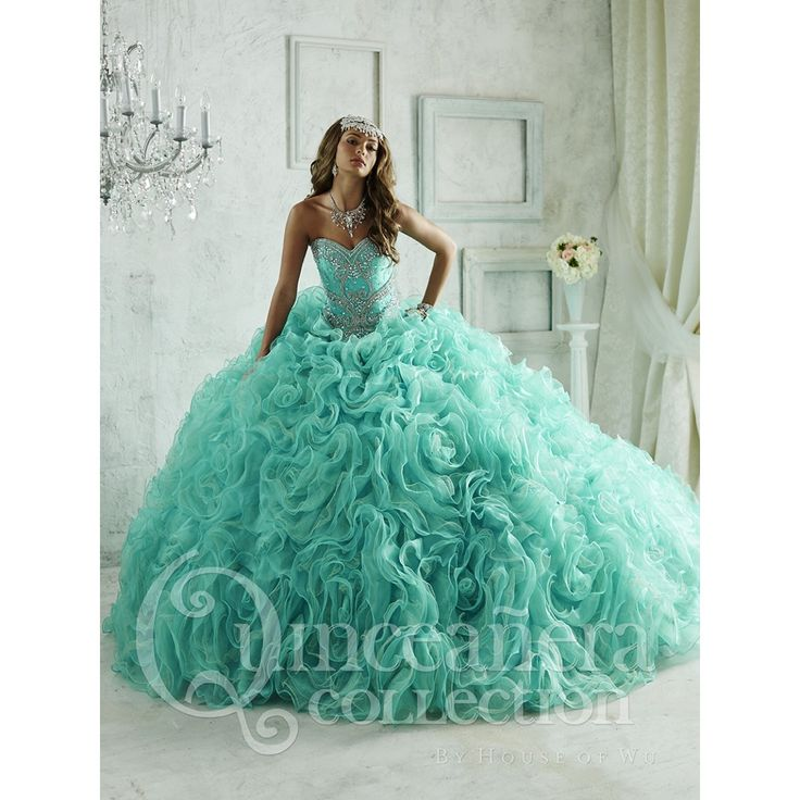 Quinceanera Collection Style 26801