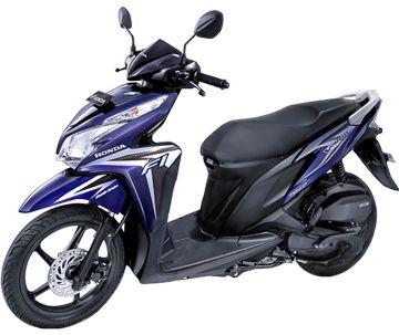 Harga Honda Vario Techno